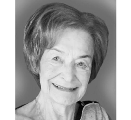 Doreen Marjorie  Bosche