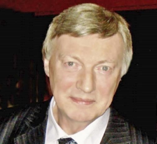 Robert  THORNBERRY