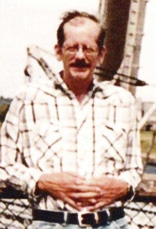 John Roger Bernard  SZOTOWSKI