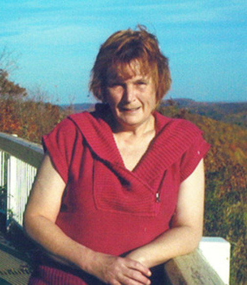Debbra Anne (Gray)  Luoma