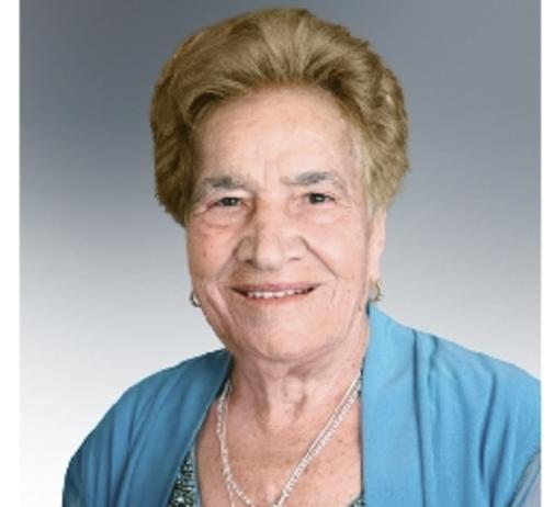 Maria  CUCUZZELLA