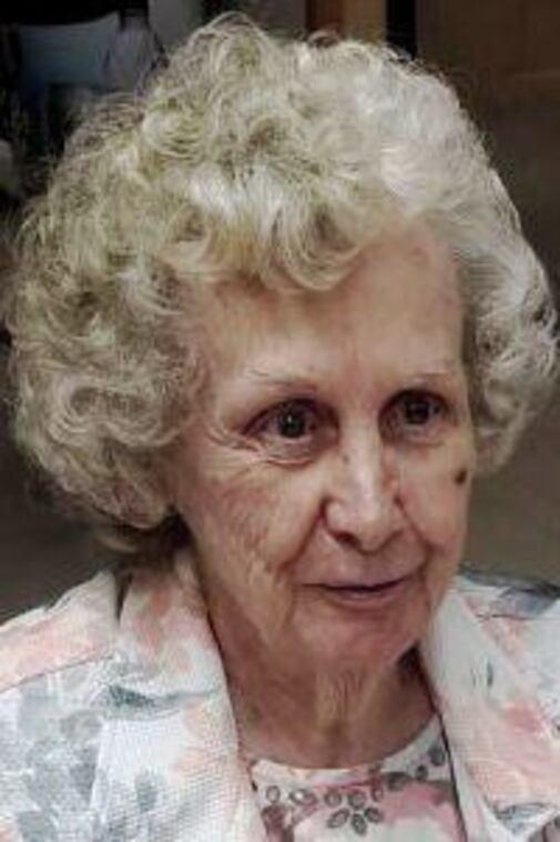 Carol Ann Pahl