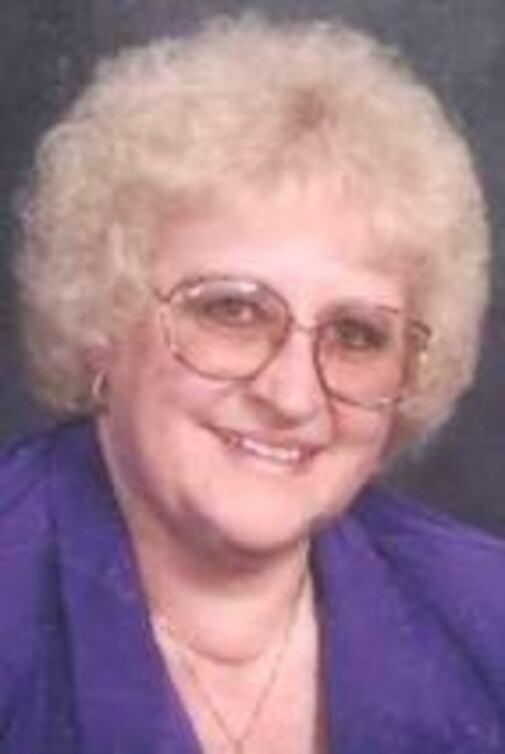 Sandra LaRay Vos