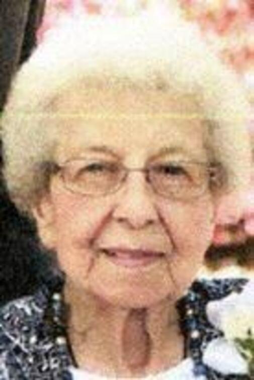 Anna M. Meyers