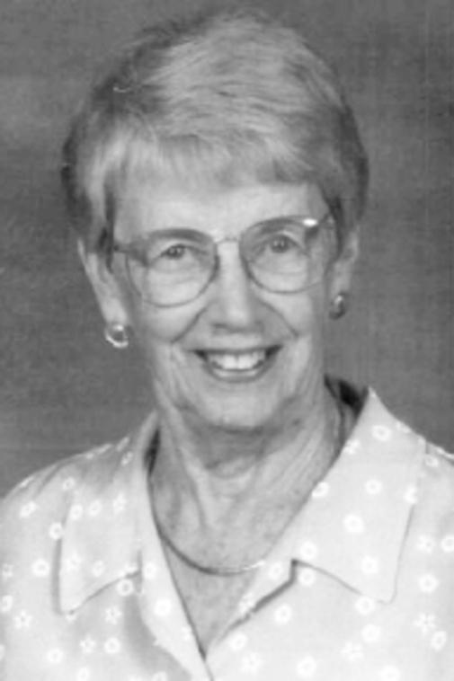 Dorothy Aileen  Freeman