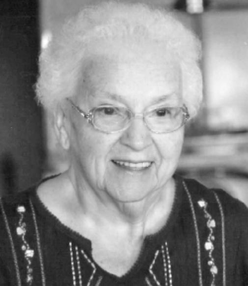 Rose Irene  Cole