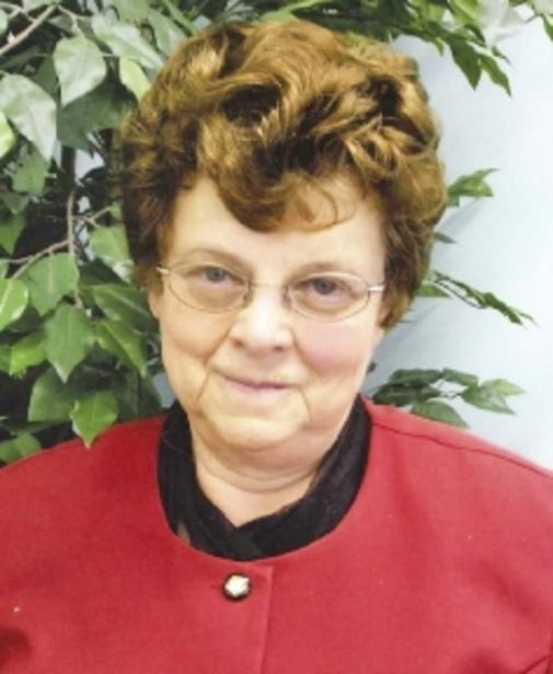 Betty Alberta  Harvie