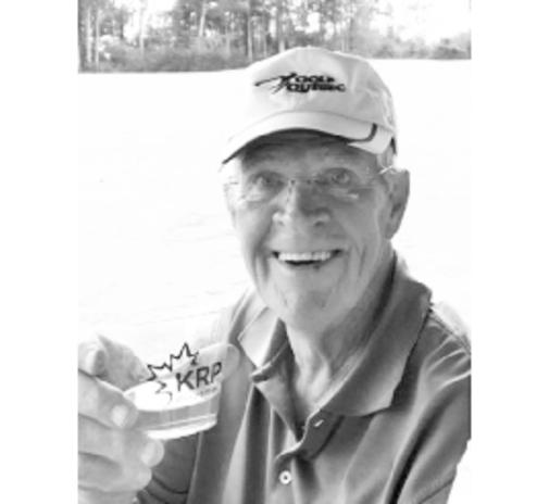 Lyle Stevenson | Obituary | Ottawa Citizen