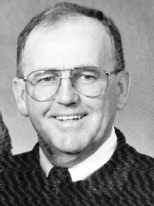 Gregory  McBride