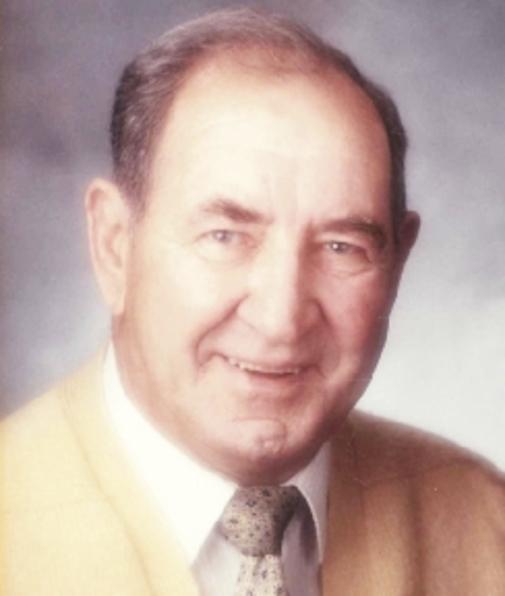 William  Zahara