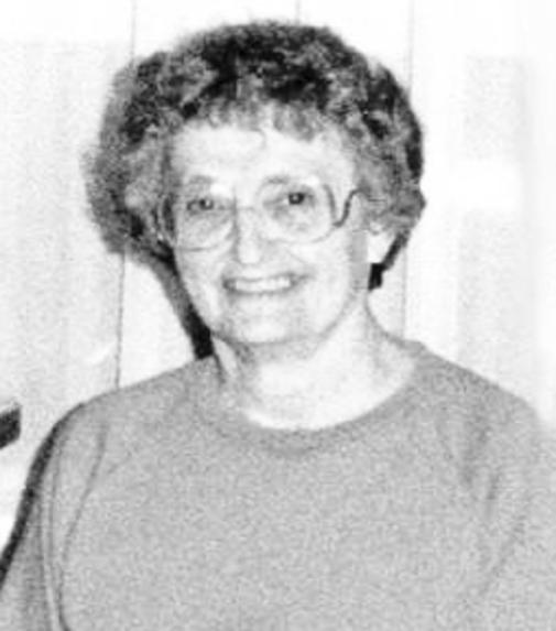 Dorothy Isabel  Ross