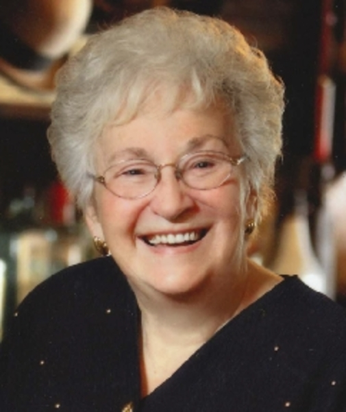 Evelyn  Willis