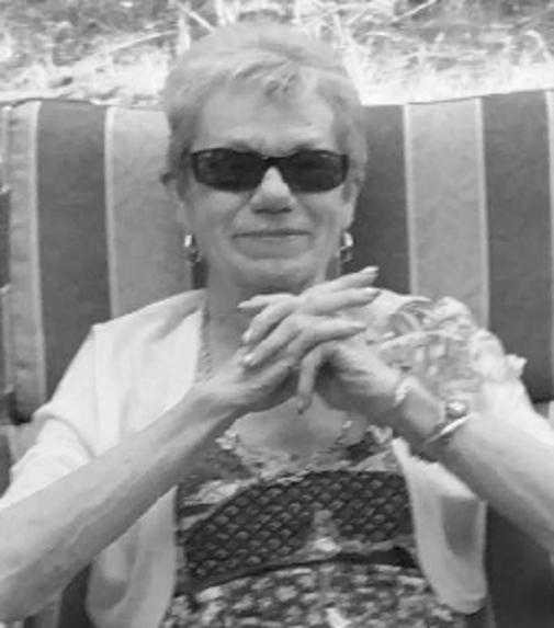 Barbara  Hoberg
