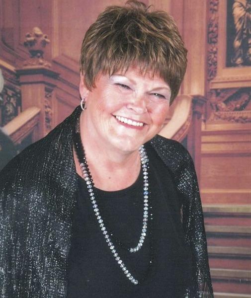 Donna Louise  DEAN