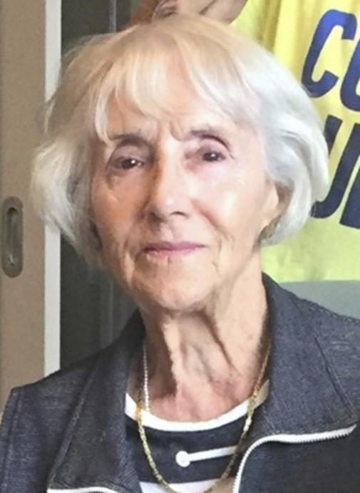 Fay  McDONALD