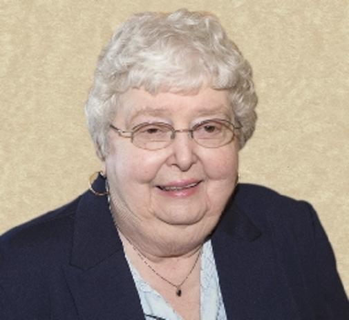 Bernice  MCKENNA