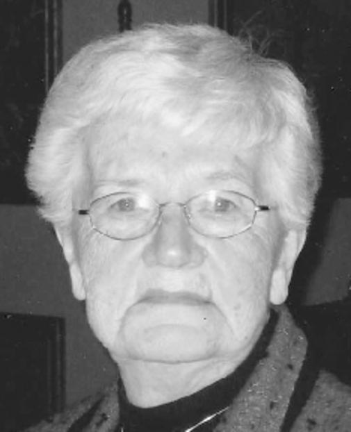 Maria  Ysebaert
