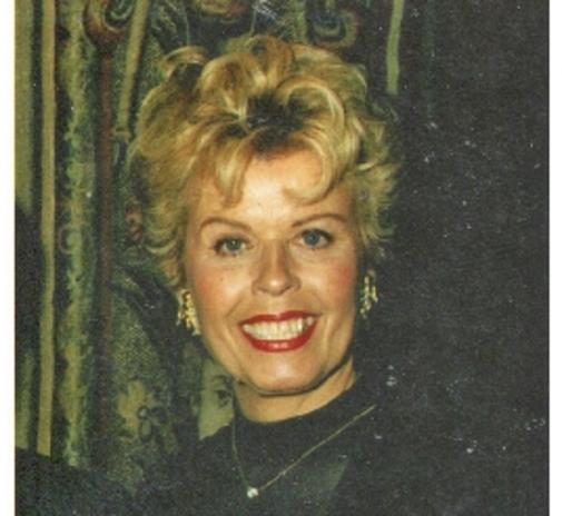 Nicole  BRUN