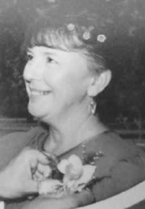 Anne  NEIL