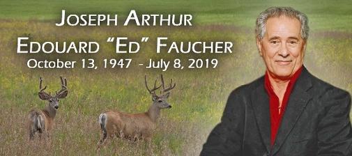 Joseph  FAUCHER