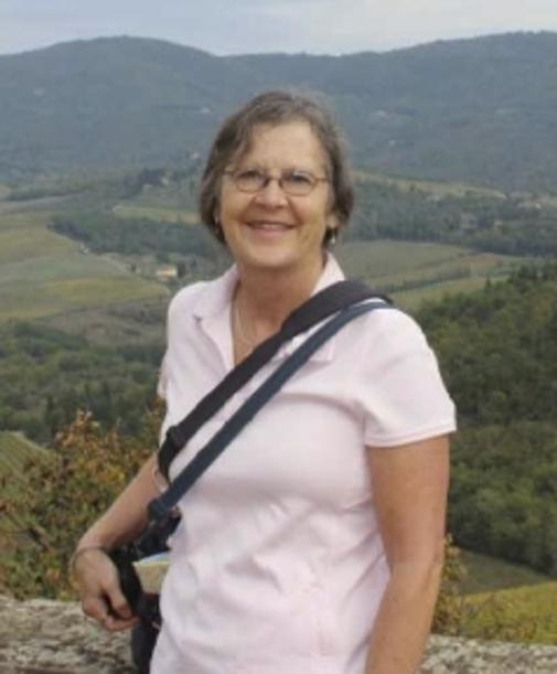 Deborah  Shepherd