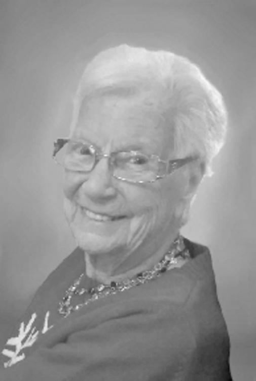 Constance  Polakoff