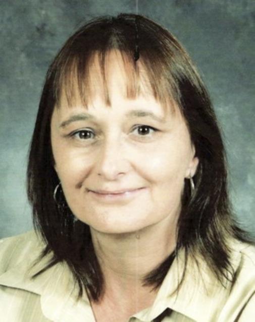 Jo-Anne  BUSH