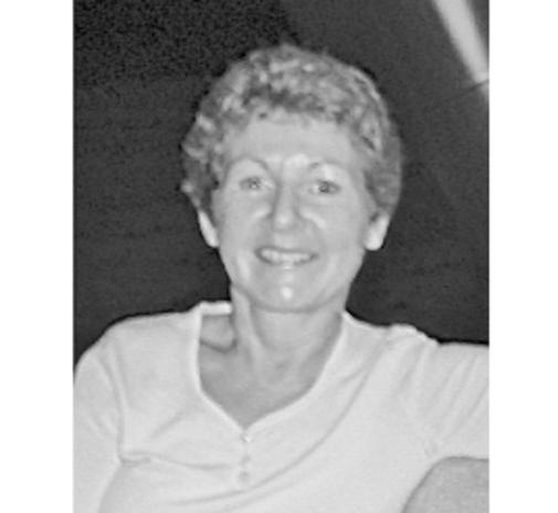Christine  MONTGOMERY