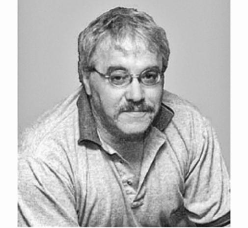 Bruce  PAWLIUK