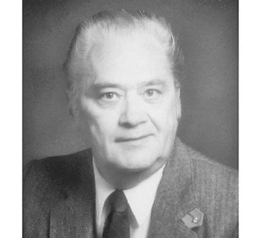 George  Greenhalgh