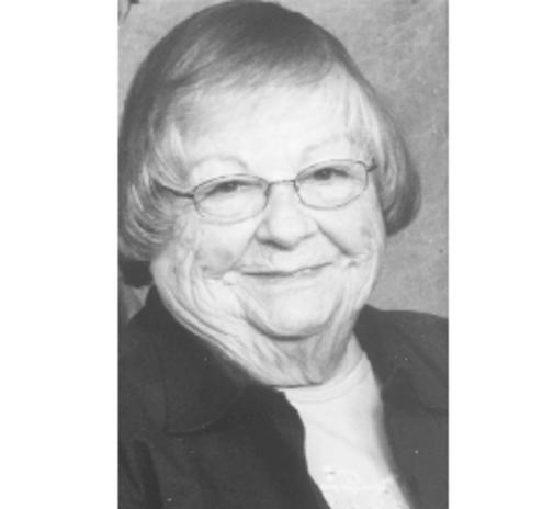 Betty  GARBER