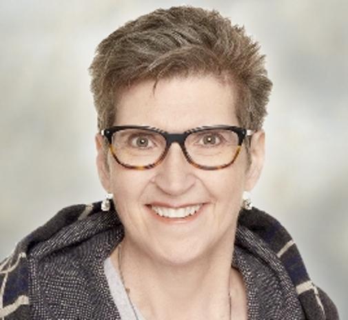 Brenda  NAULT