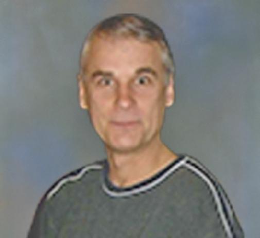 Scott  SAMPHIRE