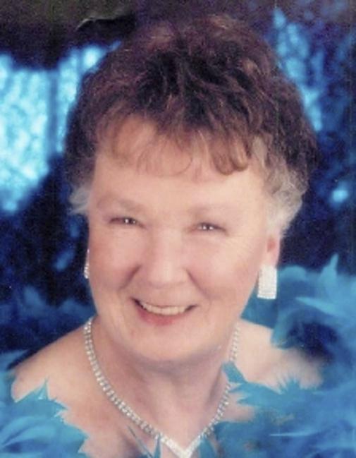 Marilyn  GARTON