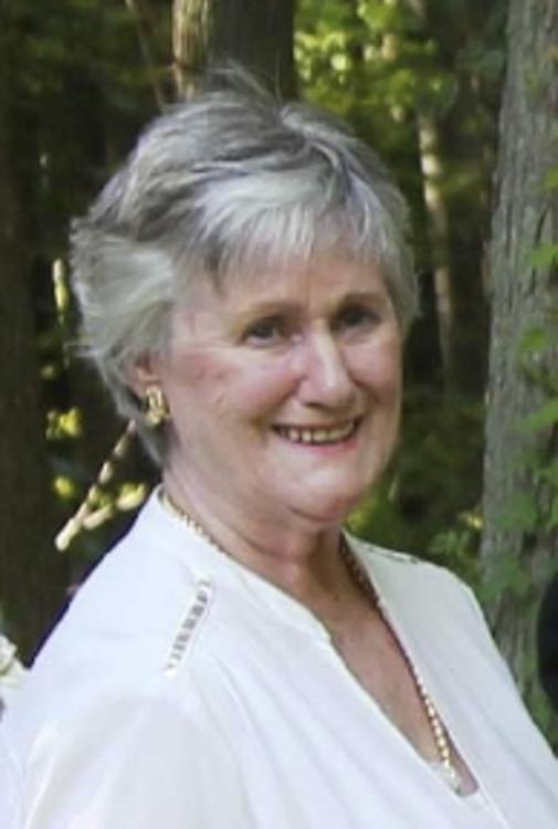 Joan  Annett