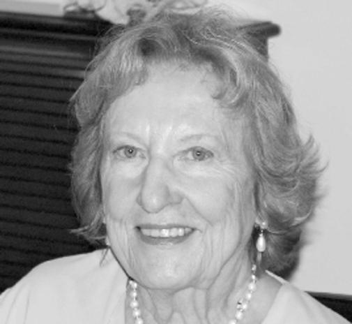 Esther  GROGIN