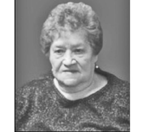 Mary  DYCK