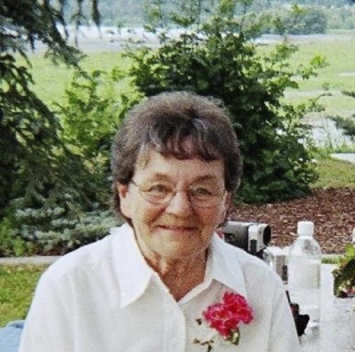 Joan  Vachon
