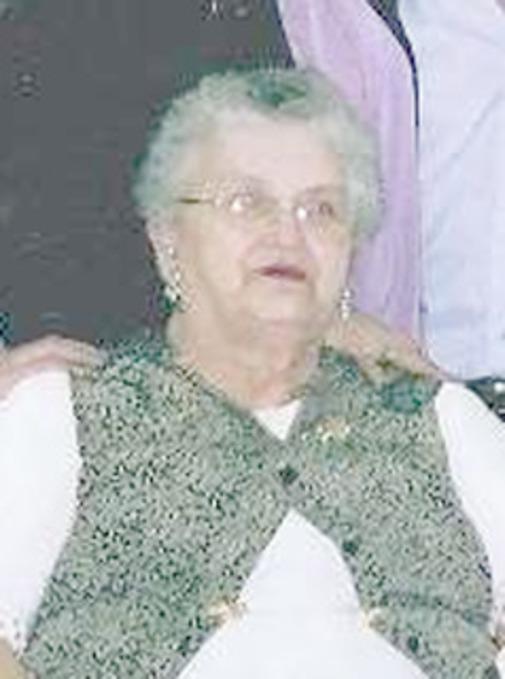 Ellanora Emma    (nee Rose)  Meeks