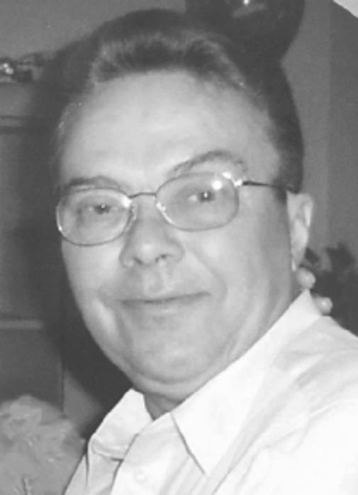 Francois  Charbonneau