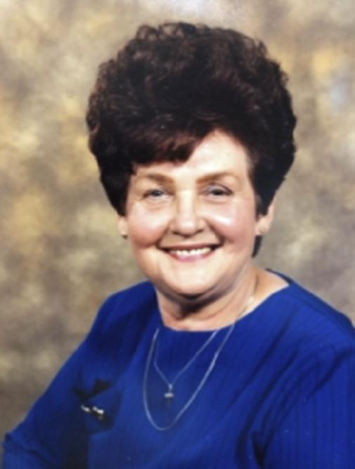 Gladys  Bienert