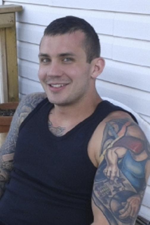 Shawn  GRANT