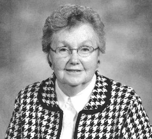 Margaret Pearl  MELLON