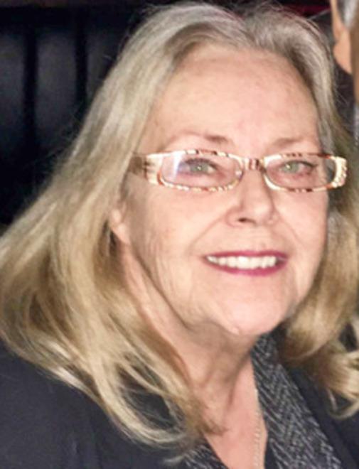Lynda Elayne  Jones