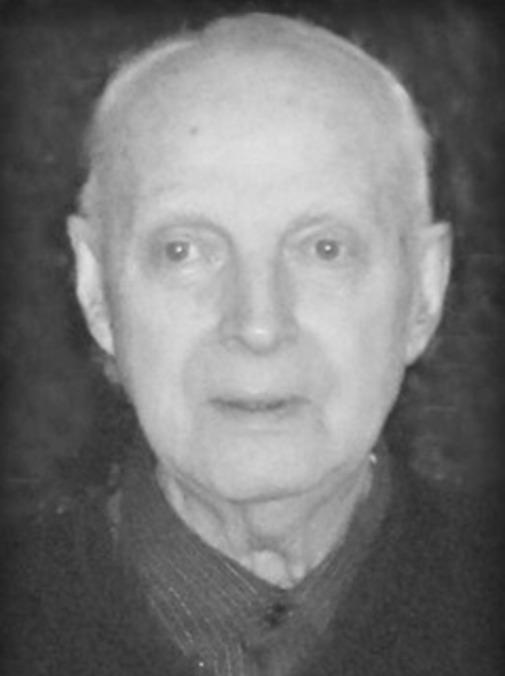 Graham Thomas  Ayres