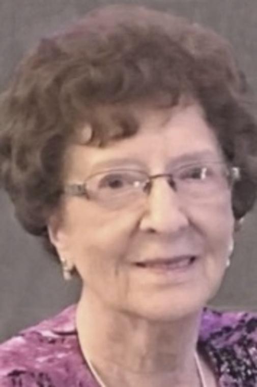 Betty J. Warren