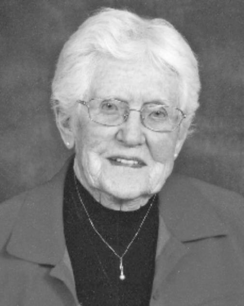 Muriel  Pennycook