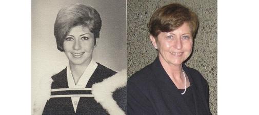 C. Ann  BROWN