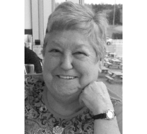 Shirley  BEARDSELL