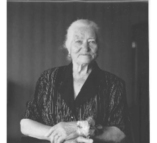 Anna  COLASANTE